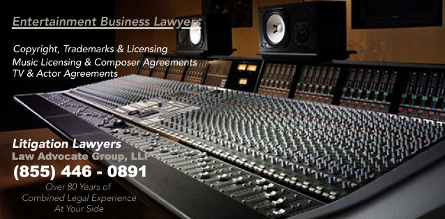 Arranger Producer Agreements in Beverly Hills