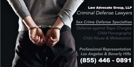 Beverly Hills Criminal Defense Attorneys