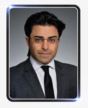 Beverly Hills Lawyer Doron Eghbali