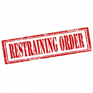 Restraining Order Lawyer Los Angeles CA