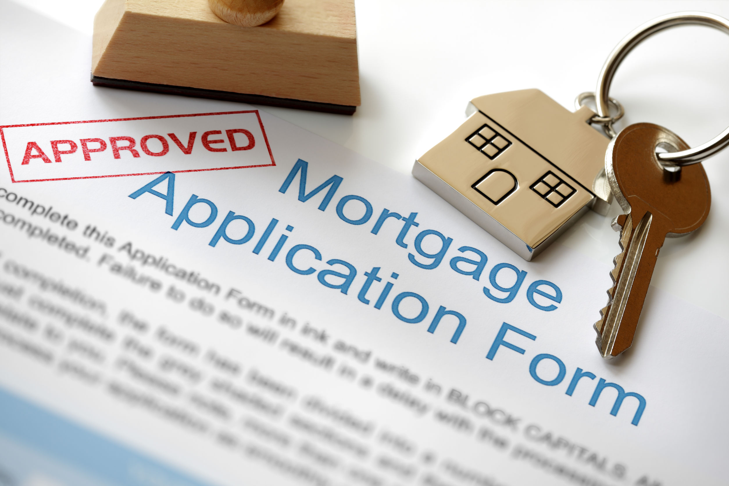 What Does Mortgage Encompass in Real Estate Transaction?