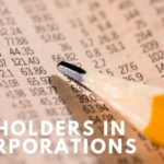 Rights of Shareholders in a CA Corporation