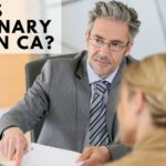 What Is Preliminary Relief In CA?