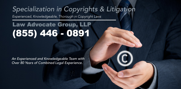 los angeles copyright lawyers