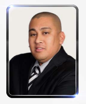 Los Angeles Lawyer Ryan Agsalud