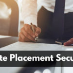 Private Placement Securities