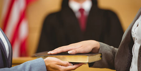 Los Angeles Litigation Attorney