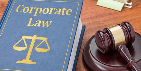 Los Angeles Corporate Lawyers