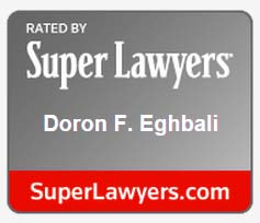 Los Angeles Business Lawyer Doron