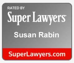 Beverly Hills Entertainment Lawyer Susan Rabin