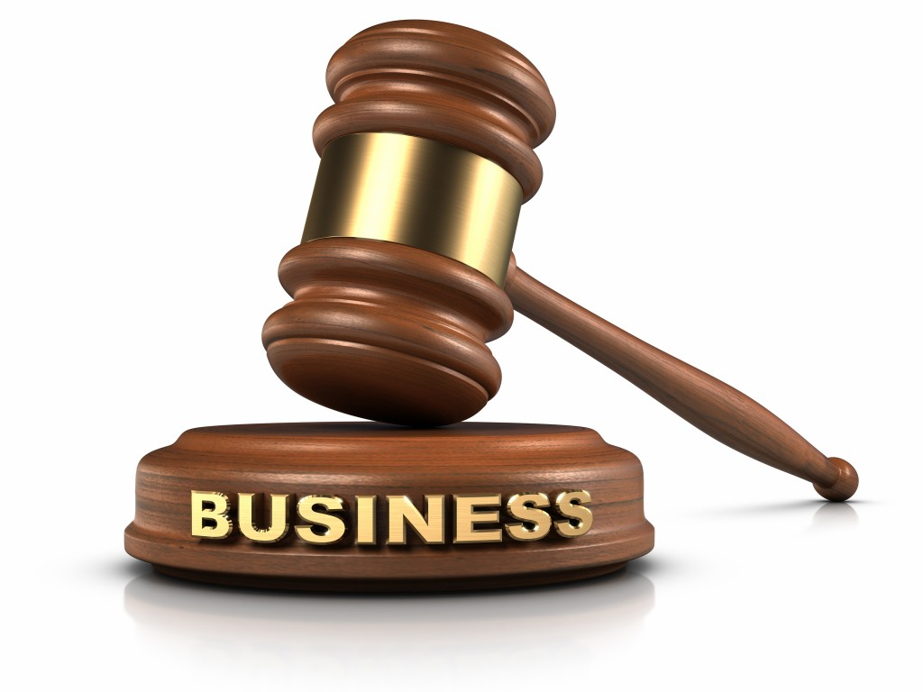 California Business Lawyer