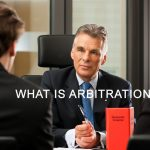 What Is Arbitration? Image