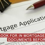 CAUTION: What to Look For in Mortgage Documents Before Signing image
