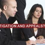 What Is Litigation And Appeals? Image