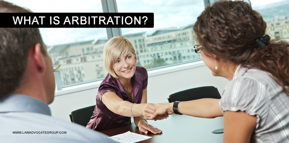What Is Mediation? Image
