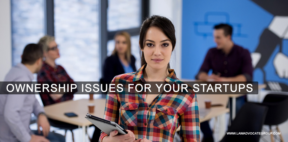 Ownership Issues For Your Startups Image