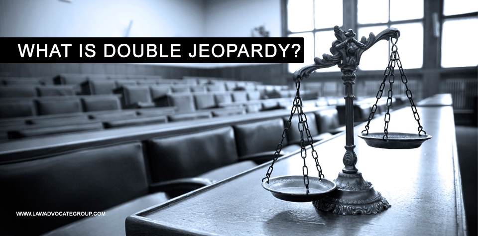 What Is Double Jeopardy? Image