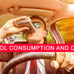 Alcohol Consumption And Driving Image