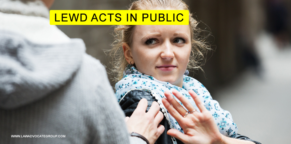 Lewd Acts In Public Image