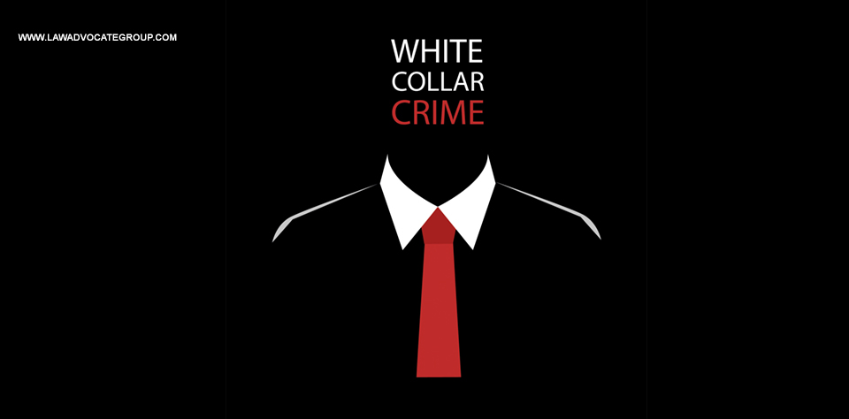 White-Collar Crime Image