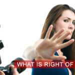What Is Right of Publicity? Image