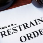 What is a Restraining Order?