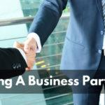 Dissolving A Business Partnership