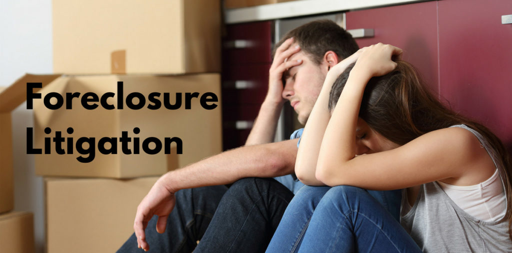 Foreclosure Litigation