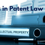 Issues in Patent Law
