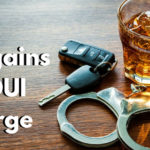 Plea Bargains for DUI Charge