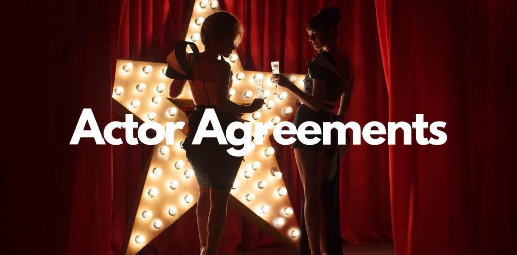 Actor Agreements