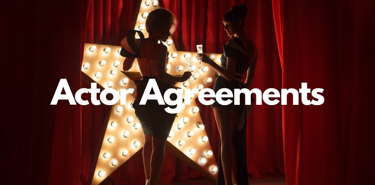 Actor Agreements