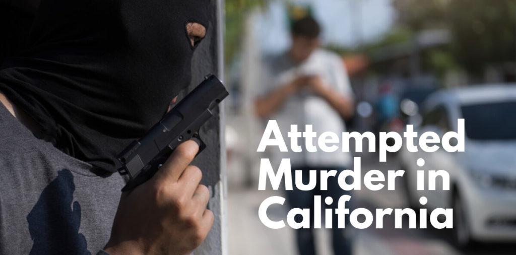 Attempted Murder in California (1)