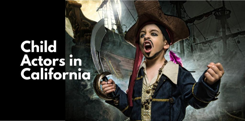 Child Actors in California