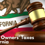 Business Owners' Taxes in California