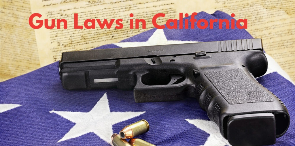 Gun Laws in California (1)