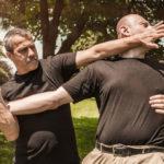Self-Defense Laws in California