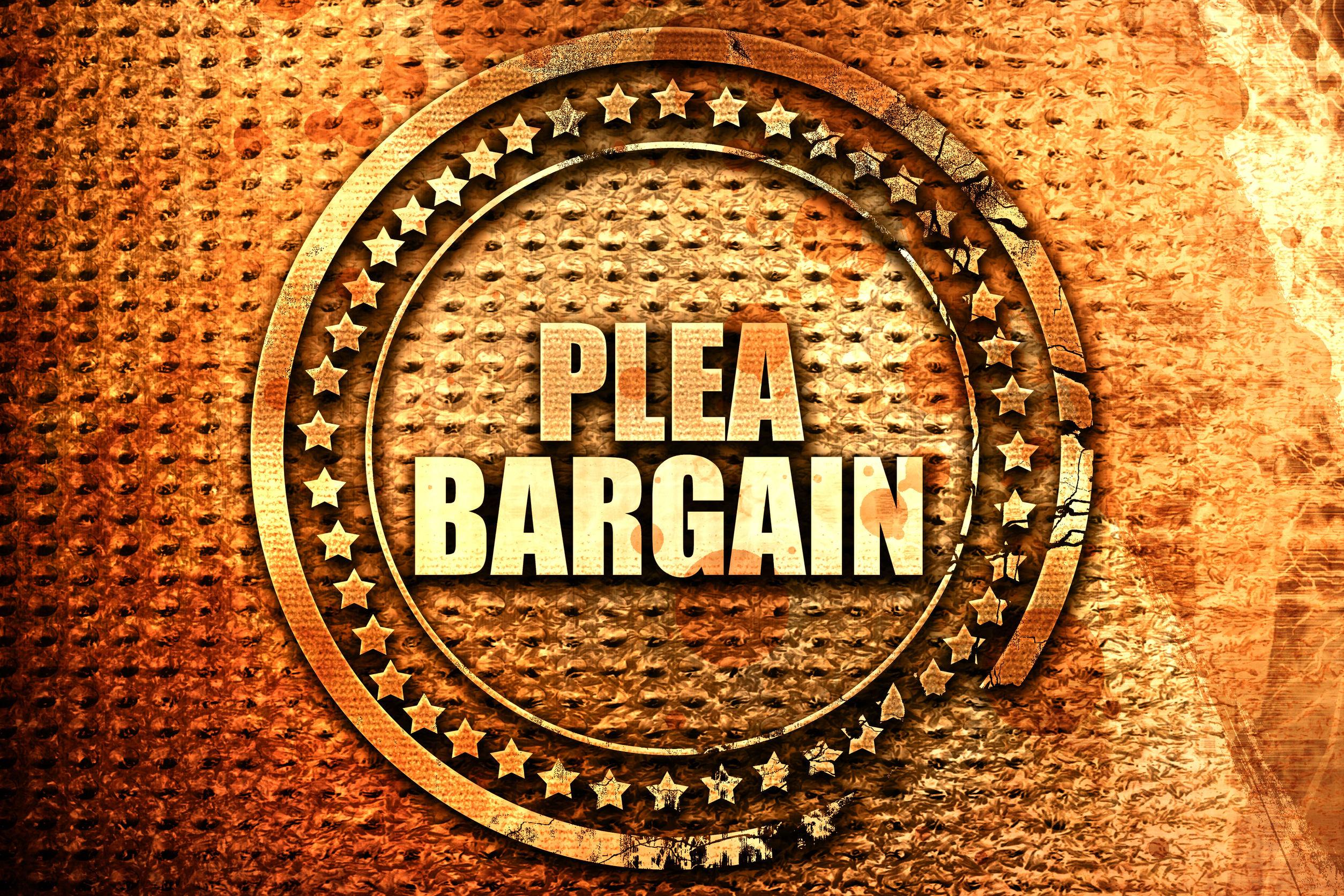 Plea Bargaining in California