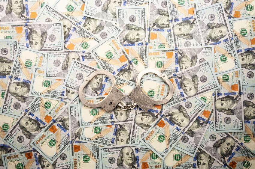 Fraud Through Gambling in California