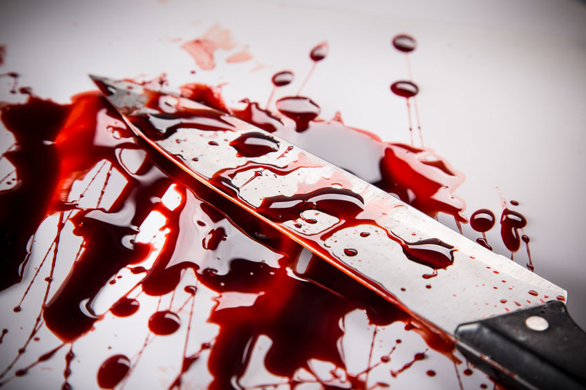 Crime of Manslaughter