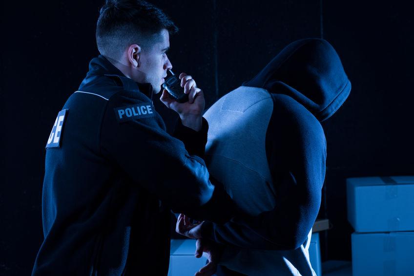 A Citizen's Arrest – Details on the Concept