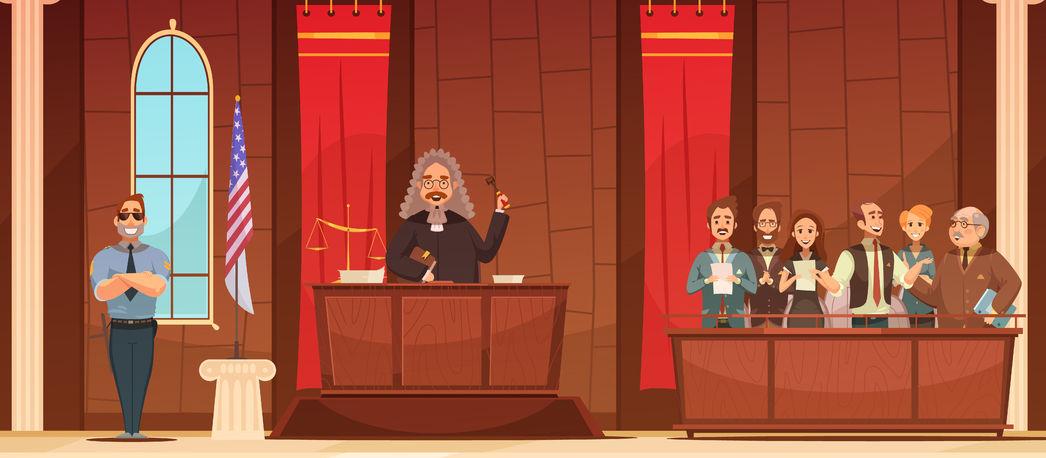 Bribing the Jury
