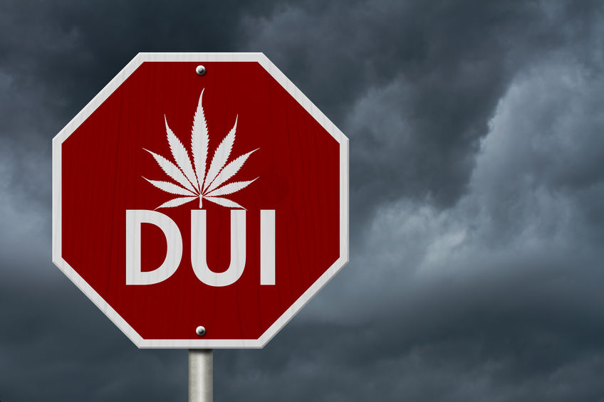 Driving Under the Influence of Drugs