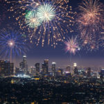 Are Fireworks Legal in California?