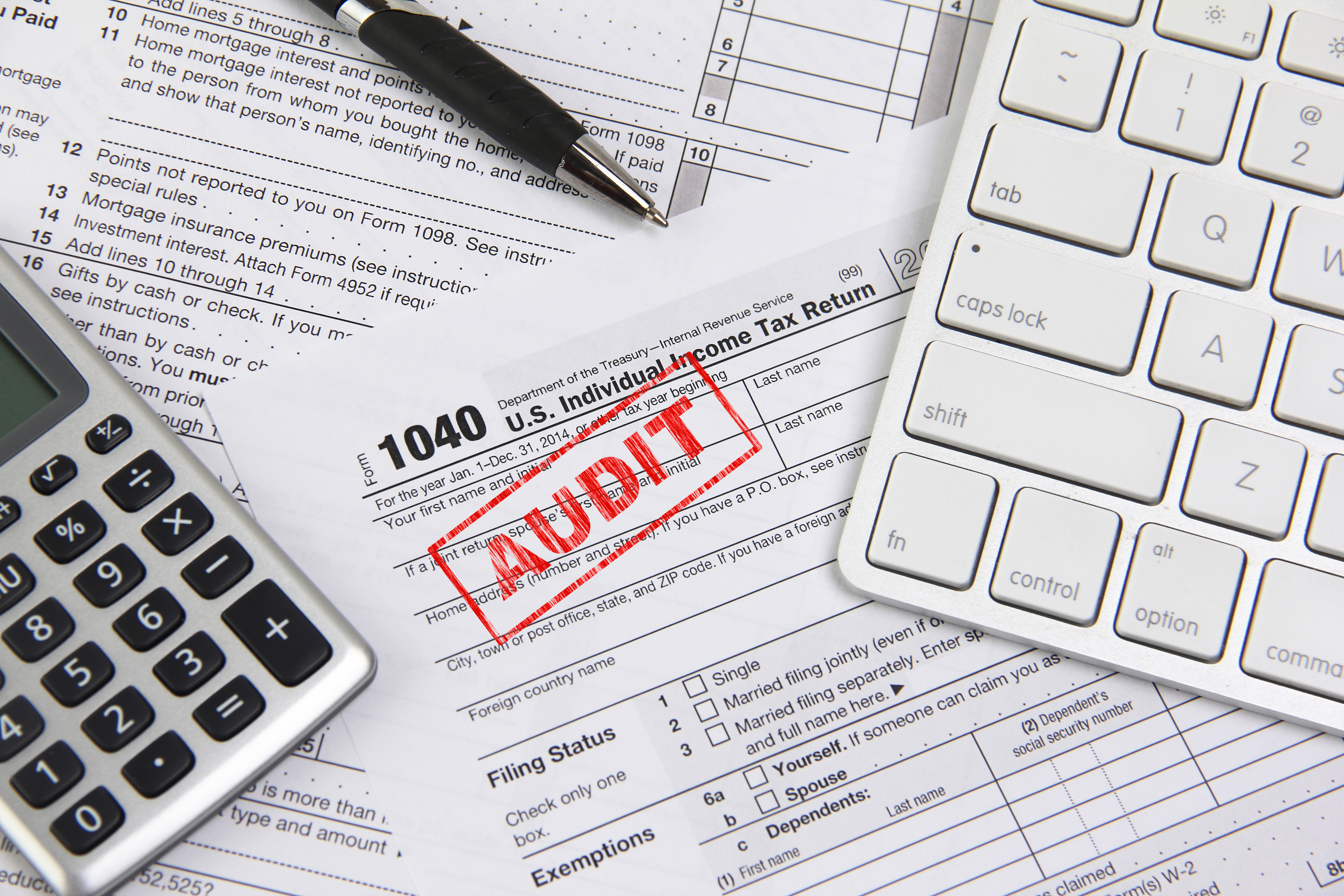 IRS Softens On Some Foreign Account Holders