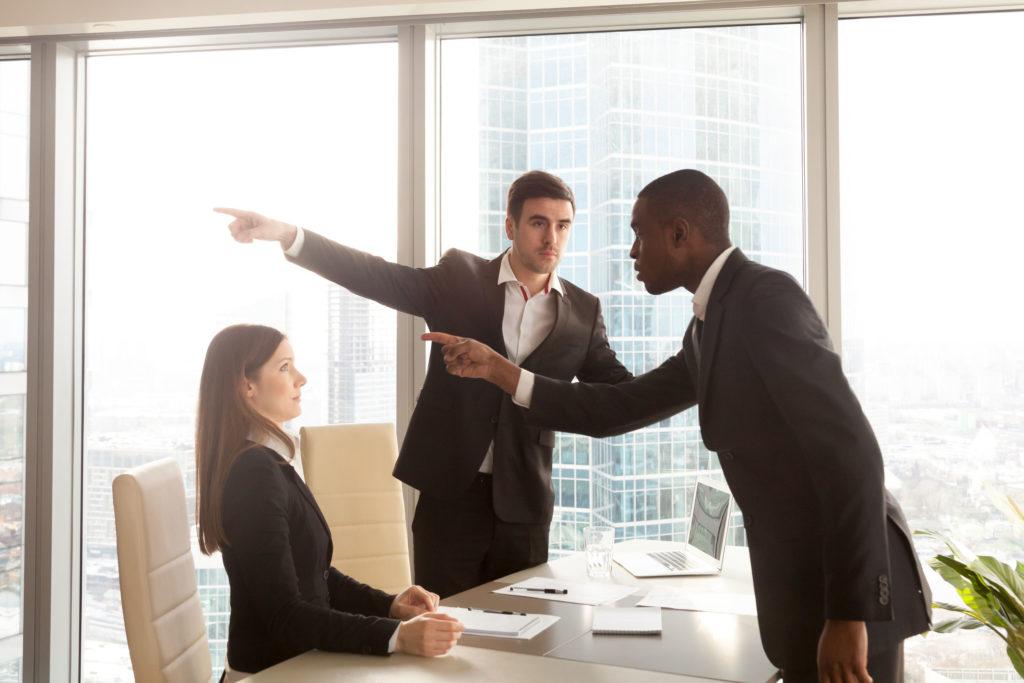 Workplace Discrimination in California