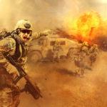 Military Diversion