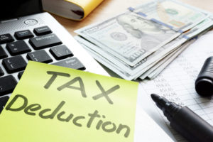 What Are Miscellaneous Itemized Deductions?