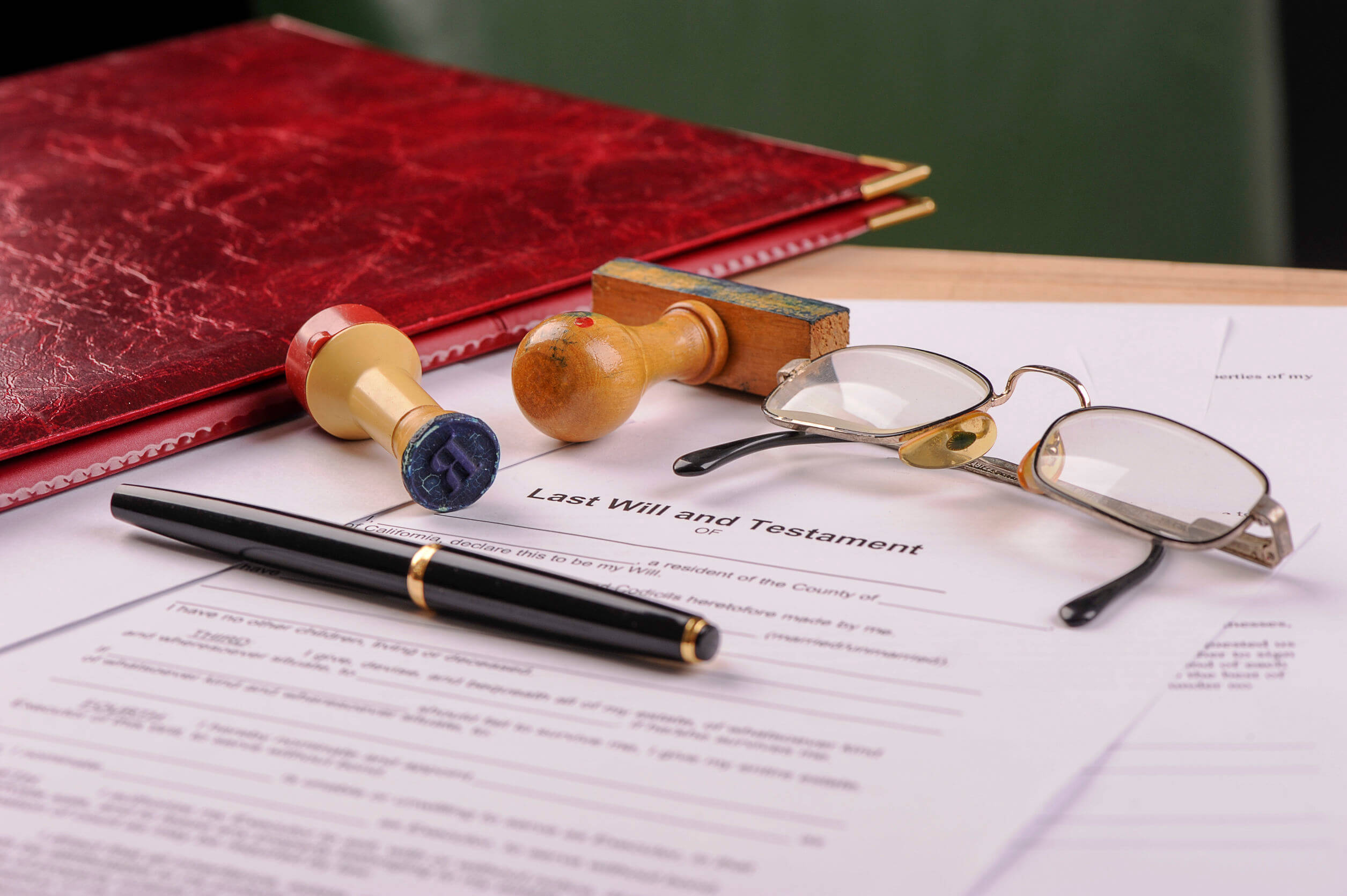 What is Probate in Estate Planning?