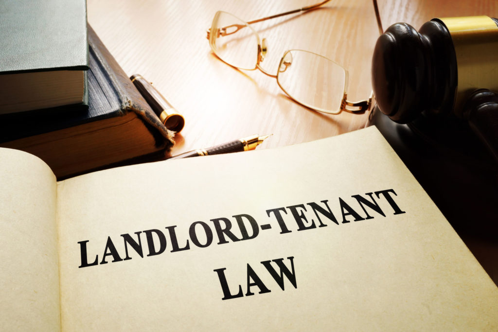 Suing Your Landlord or Property Owner
